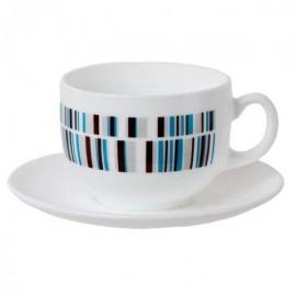 Сервиз чайный LUMINARC KALEI, 12 предметов