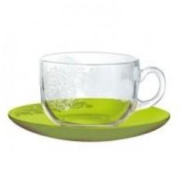 Сервиз чайный LUMINARC PIUME GREEN, 12 предметов