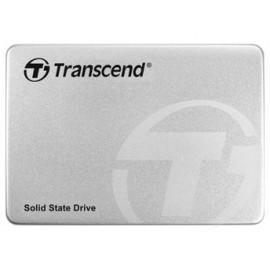 Накопитель Transcend SSD370S 64Gb SATAIII (TS64GSSD370S)