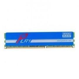 Оперативная память Goodram DDR3 4Gb 1600Mhz 9-9-9-28 PLAY BLUE