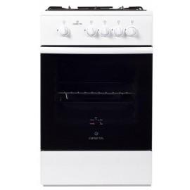 Кухонная плита GRETA 1470-0020 белая