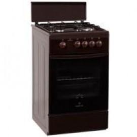 Кухонная плита GRETA 1470-0017 коричневая