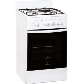 Кухонная плита GRETA 1470-0017 белая
