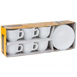 Сервиз кофейный LUMINARC TRIANON, 12 предметов