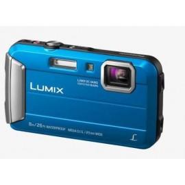 Цифровая фотокамера Panasonic DMC-FT30EE-A Blue