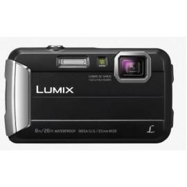 Цифровая фотокамера Panasonic DMC-FT30EE-K Black