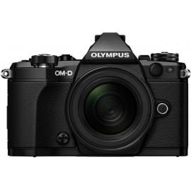Цифровая системная фотокамера Olympus E-M5 mark II 14-150 II Kit black/black