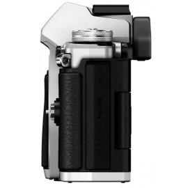 Цифровая системная фотокамера Olympus E-M5 mark II Body silver