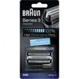 Бреющая сетка и режущий блок Braun Series 3 32B