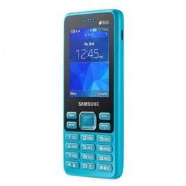 Мобильный телефон Samsung SM-B350E Banyan Duos GBA Greenish Blue