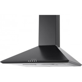Вытяжка кухонная Pyramida Basic Casa 60K Black