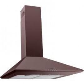 Вытяжка кухонная Pyramida Basic Casa 60K Brown