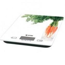 Весы кухонные Vitek VT-2418 White