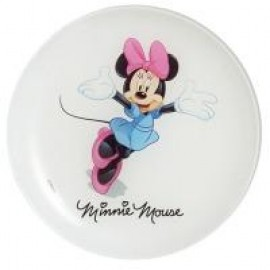 Тарелка Luminarc DISNEY MINNIE COLORS, десертная