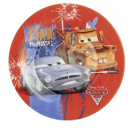 Тарелка Luminarc DISNEY CARS 2 десертная, 19 см