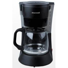 Кофеварка Maxwell MW-1650 Black