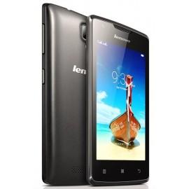 Смартфон Lenovo A1000 Dual Sim Black