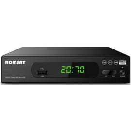 Ресивер Romsat T2070