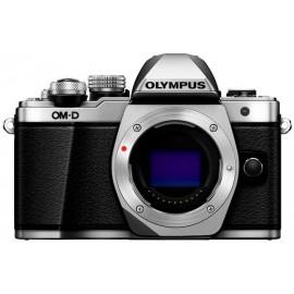 Цифровая системная фотокамера Olympus E-M10 mark II Body Silver