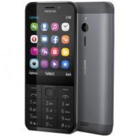 Мобильный телефон Nokia 230 Dual SIM Dark silver, RM-1172