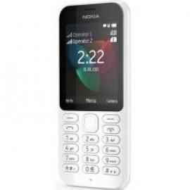 Мобильный телефон Nokia 222 Dual SIM (white) RM-1136