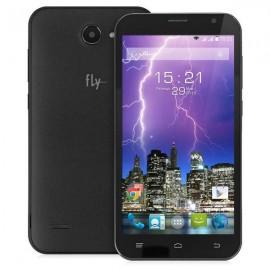 Смартфон Fly FS551 Nimbus 4 Dual Sim Black