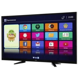 LED-телевизор Ergo LE32CT2500AK