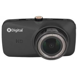 Видеорегистратор X-Digital AVR-FHD-550 Black