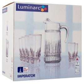Набор LUMINARC IMPERATOR, 7 предметов