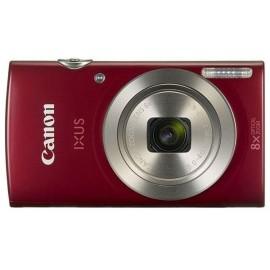 Цифровая фотокамера Canon IXUS 175 Red