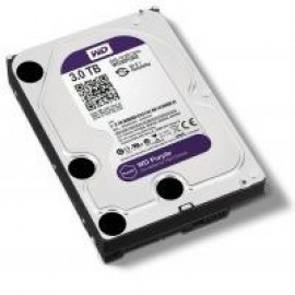 Жесткий диск WD 3Tb 5400rpm 64Mb SATAIII WD30EZRZ