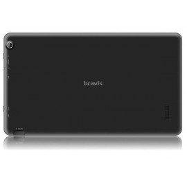Планшет Bravis NB102 Black