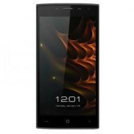 Смартфон Bravis A501 BRIGHT Black