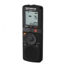 Диктофон Olympus VN-741PC Black 4 GB