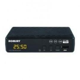 ТВ-тюнер DVB-T Romsat T2 mini