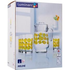 Набор LUMINARC MELINE, 7 предметов