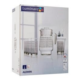Набор LUMINARC ALDWIN, 7 предметов