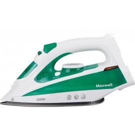 Утюг Maxwell MW-3036 Green