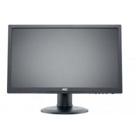 """ЖК-монитор AOC 23"""" i2360Pq/bk 16:9 IPS DVI DP Pivot MM Black"""