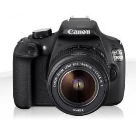 Цифровая фотокамера Canon EOS 1200D 18-135 IS KIT