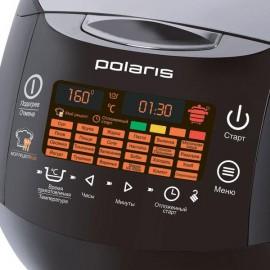 Ммультиварка Polaris PMC 0537D Черная