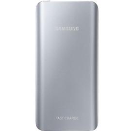 Внешний аккумулятор Samsung Fast Charging Battery Pack - 5.2A Silver