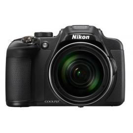 Цифровая фотокамера Nikon Coolpix L340 Black