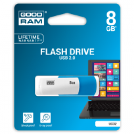 Flash Drive Goodram COLOUR 8 GB MIX