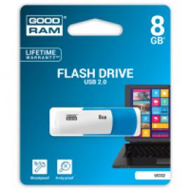 Flash Drive Goodram COLOUR 8 GB MIX