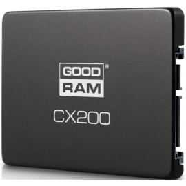 SSD-накопитель Goodram CX100 240GB SATAIII TLC (SSDPR-CX200-240)