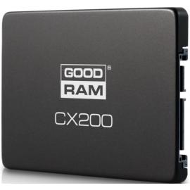 SSD-накопитель Goodram CX100 240GB SATAIII TLC (SSDPR-CX200-240)