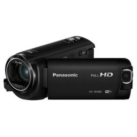 Цифровая видеокамера Panasonic HC-W580EE-K