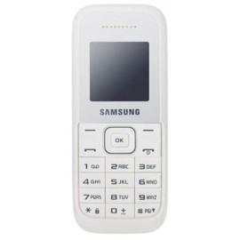 Мобильный телефон Samsung SM-B105E ZWA White