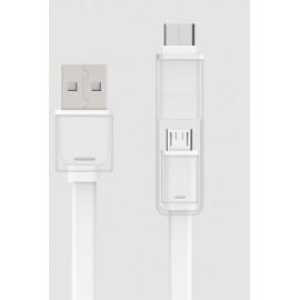 Кабель Nillkin Plus TYPE-C Cable - 120 см White